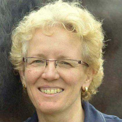 Bettina Sickenberger - eine Kollegin für Unabhängigkeit