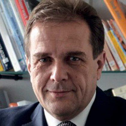 Franz Madl - ein Kollege für Unabhängigkeit
