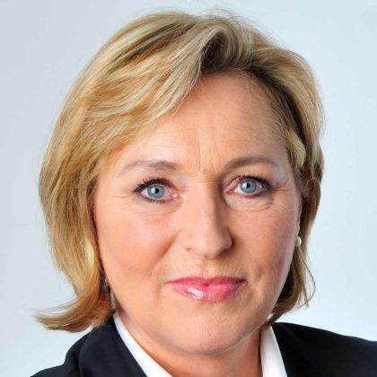 Gabriele Musil - eine Kollegin für Unabhängigkeit
