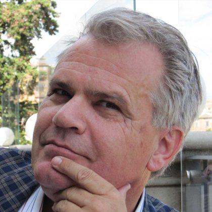 Jürgen Rauch - ein Kollege für Unabhängigkeit