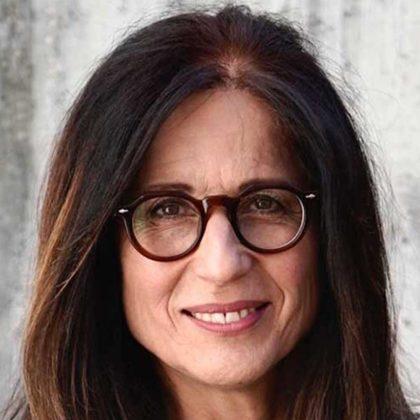 Mariam Seifert - eine Kollegin für Unabhängigkeit