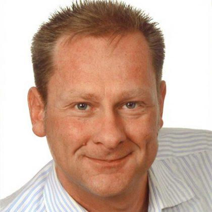 Michael Wacker - ein Kollege für Unabhängigkeit