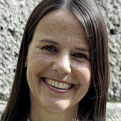 Nicola Kuhlo - eine Kollegin für Unabhängigkeit