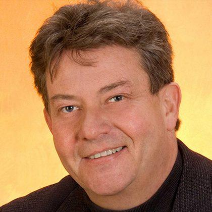 Peter Kleindienst - ein Kollege für Unabhängigkeit