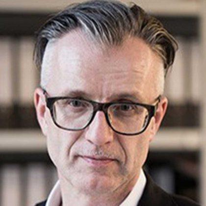 Wolfgang Tröger - ein Kollege für Unabhängigkeit