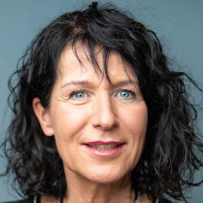 Christine Degenhart - eine Kollegin für Unabhängigkeit